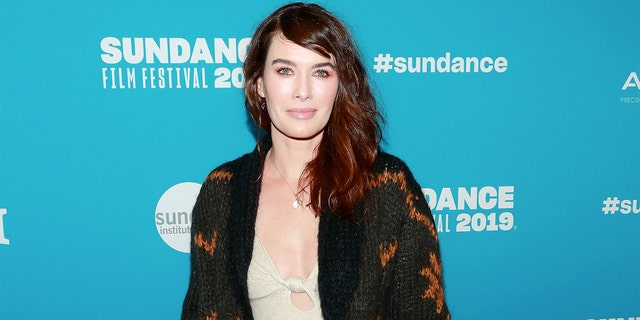 'Game of Thrones' star Lena Headey fired back at online trolls in a new video.