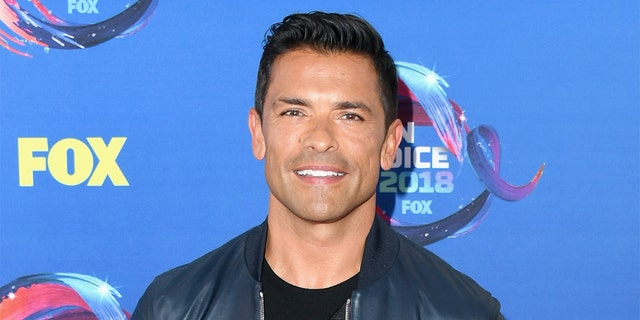 Mark Consuelos spoke to Fox News about the secret to his long-lasting marriage with wife, Kelly Ripa, and his partnership with McCafé at Home.