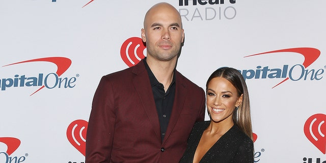 Michael Caussin and Jana Kramer are releasing a book about marriage advice.