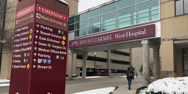 """An intensive care doctor ordered """"significantly excessive and potentially fatal"""" doses of pain medicine for over two dozen near-death patients in the past few years after families asked that lifesaving measures be stopped, an Ohio hospital system announced after being sued by a family alleging a dose of fentanyl hastened a woman's death."""