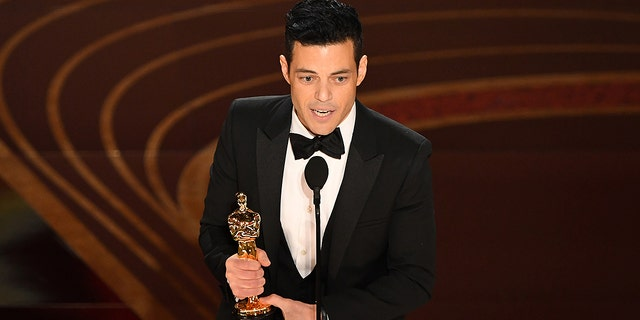 2019 Oscar winner Rami Malek will serve as a presenter at this year's Oscars.