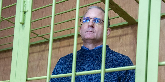 Russians to hold accused spy Paul Whelan for 3 more months