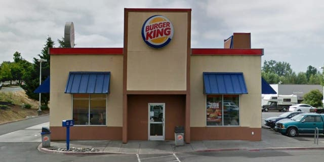 Burger King has settled with an Oregon man who claims the chain reneged on a deal offering him free food for life after he got locked in the bathroom.