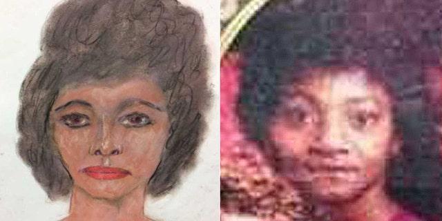Priscilla Baxter Jones was last seen alive on Christmas Eve in 1996.