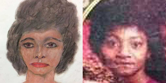 Priscilla Baxter Jones was last seen alive on Christmas Eve in 1996.