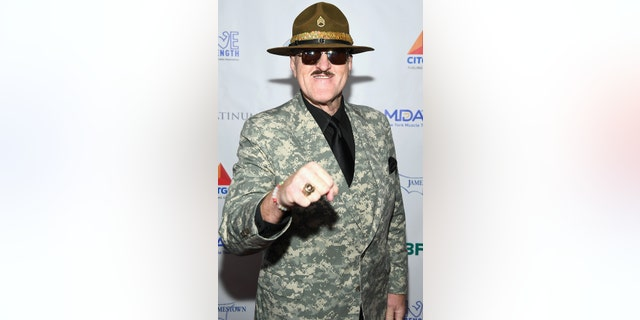 Sgt  Slaughter on death threats and going from the Marines