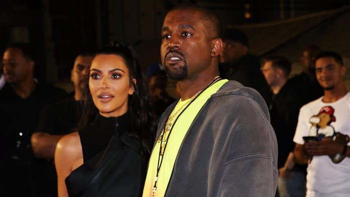 Kim Kardashian on Kanye West after 'Saturday Night Live' pro-Trump rant: 'I'm not trying to change who he is'