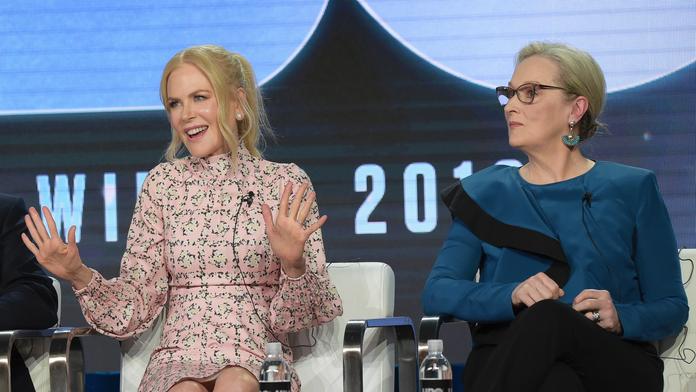 Meryl Streep, Nicole Kidman starring in 'The Prom' movie musical adaptation for Netflix: report