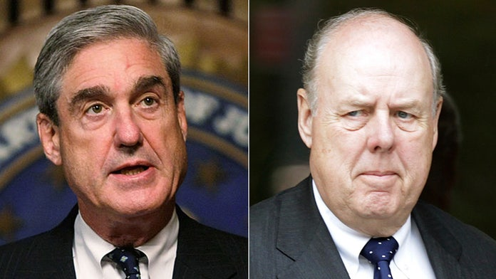 Ex-Trump attorney Dowd disputes Mueller report, says president never tried to oust special counsel