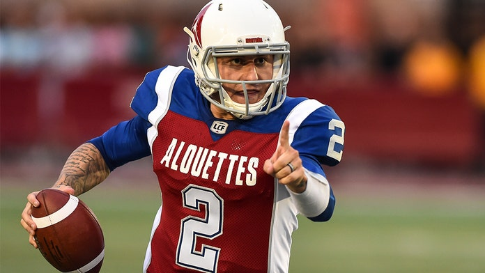 XFL coach expects Johnny Manziel to be eligible for league's draft