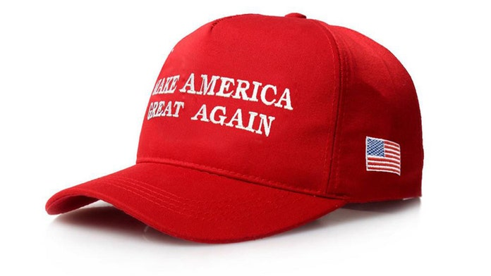 The war on MAGA hats (and Trump supporters) roars on -- but there may be justice