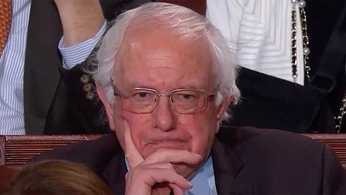 Bernie Sanders seen in unearthed 1986 video recalling excitement over Castro's revolution in Cuba