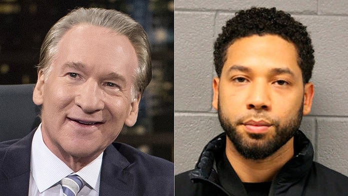 Bill Maher on Jussie Smollett: Victims shouldn't always be believed, they should be taken 'seriously'