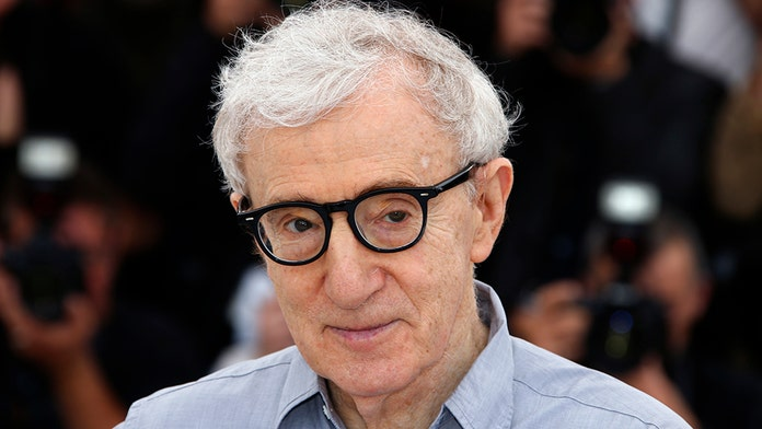 Woody Allen says he won't retire 'no matter what happens in my family or with politics'