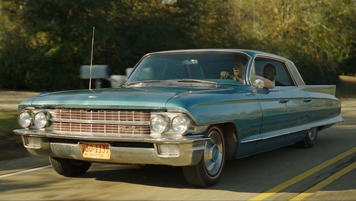 How the 'Green Book' Cadillac DeVille got ready for its close-up