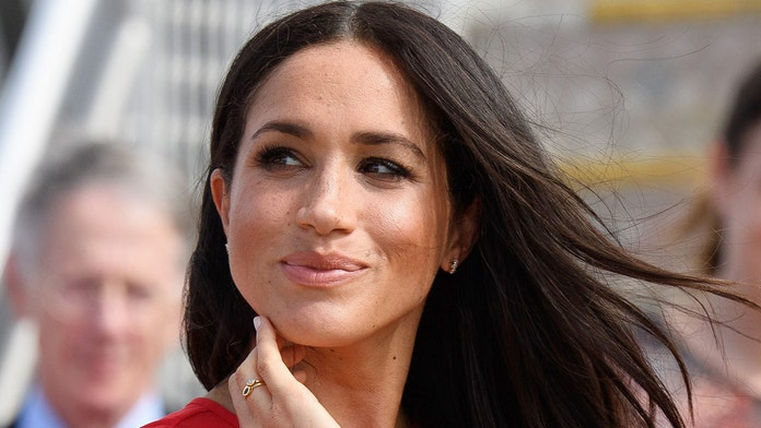 Meghan Markle's former co-star reveals what the Duchess of Sussex is like 'in real life'