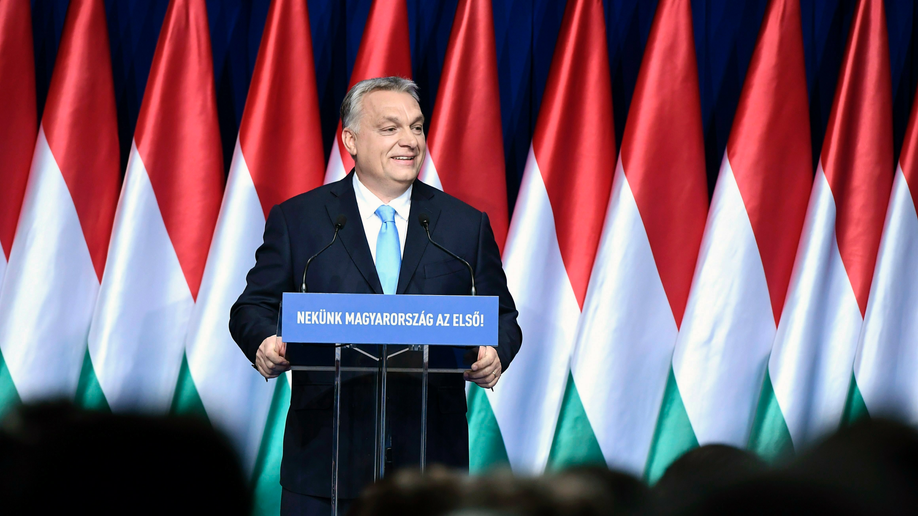 Hungary to give women with 4 or more kids life tax exemption
