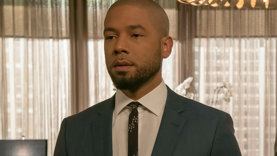 Jussie Smollett's 'Empire' role cut from season's final episodes, creators say