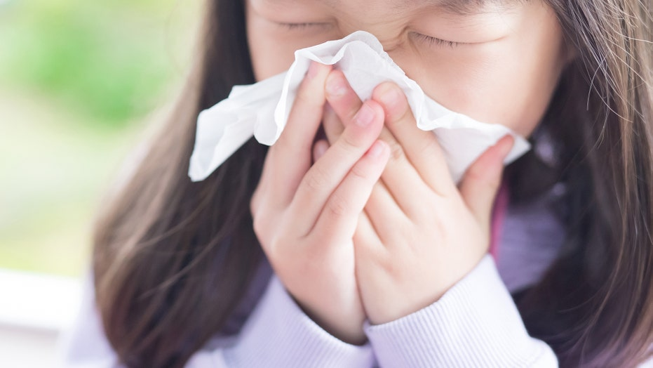 Flu symptoms and prevention: What you need to know