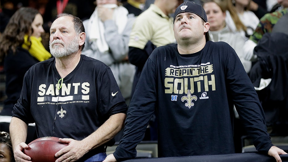 Saints not requiring COVID vaccination proof for fans to attend home games