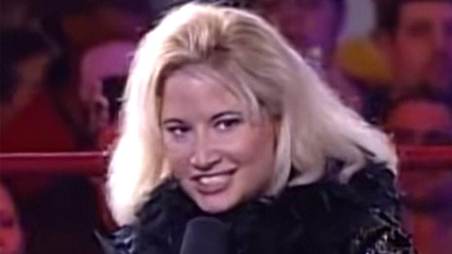 WWE Hall of Famer Tammy 'Sunny' Sytch arrested for multiple alleged offenses