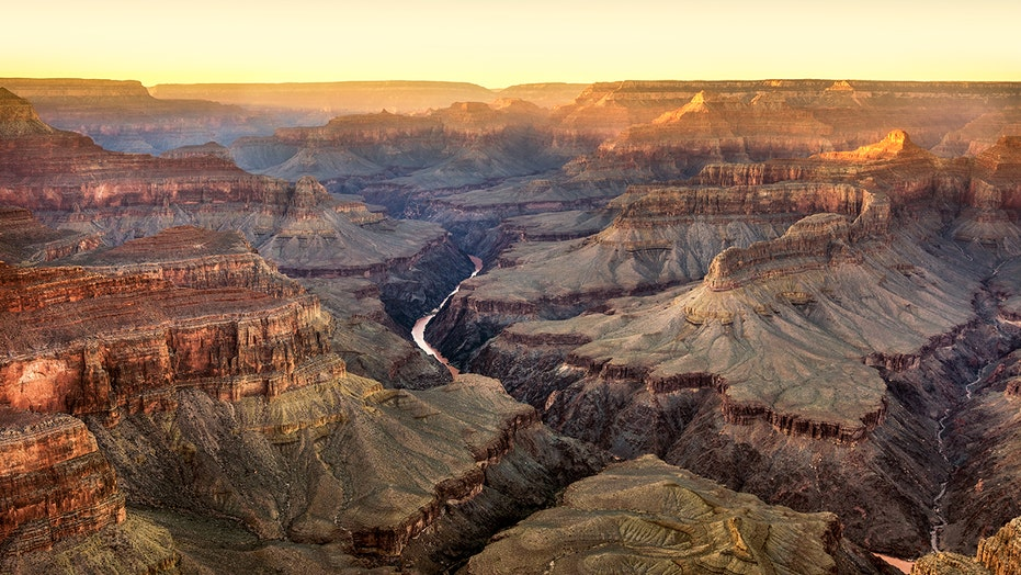 Ohio woman dead of suspected heat-related illness while backpacking in Grand Canyon