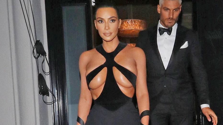 Wendy Williams calls Kardashian West tweet bully tactics