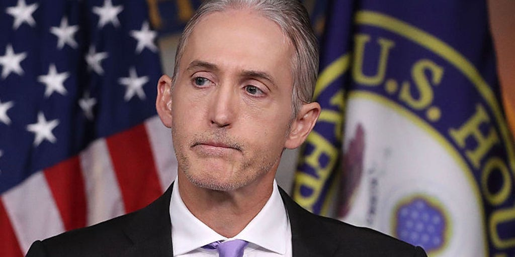 Trey Gowdy to join Trump's legal team on impeachment inquiry: report