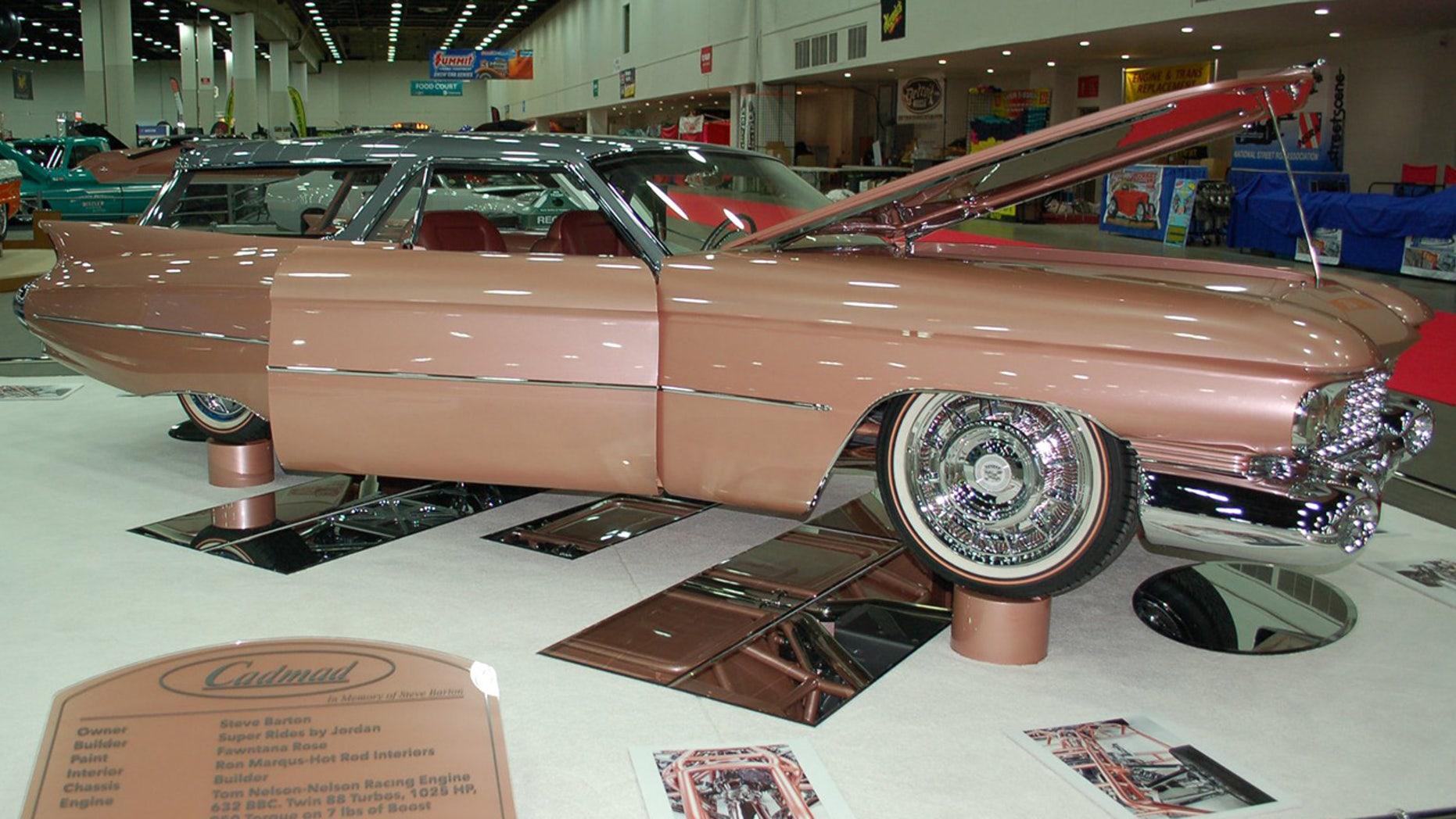 1959 Cadillac CadMad