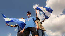 Nicaragua government, opposition to discuss prisoner release