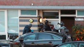 Dutch police make new arrest in deadly Utrecht tram shooting