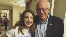 Bernie Sanders' hiring of non-American campaign advisers may violate federal election laws, complaint says
