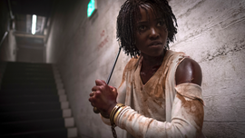 Jordan Peele's 'Us' scares away box office competition with $70.3 million in ticket sales