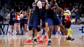 Liberty upset over Mississippi State caps NCAA tourney Day 2 action