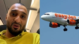 Bathroom blunder: EasyJet passenger claims he was 'racially profiled' after staffer burst into plane's restroom