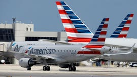 American Airlines suspends service to Venezuela following travel advisory, concerns from pilots union