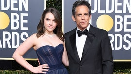 Ben Stiller jokes about college admission scandal, says daughter will go to Yale on a 'football scholarship'