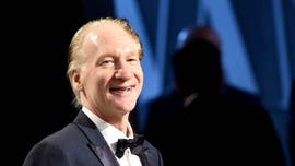 Bill Maher: Critics of Beto O'Rourke's silent wife in video should 'shut the f--- up'