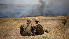 Q&A: Golan Heights an area of beauty, strategic value