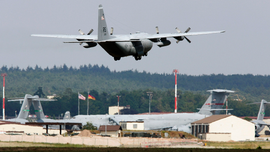 Court: Germany must press US over Yemen drone strikes