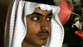 James Carafano: US killing of Hamza bin Laden sends important message to terrorists