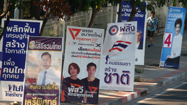 New Thai election rules make it hard to trump junta's pick