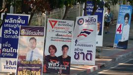 New Thai election rules make it hard to trump junta's pick