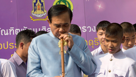 Election observers say initial Thai vote count was 'flawed'