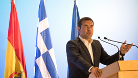 Greek government safeguards majority with new election rule