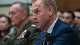 Key senator urges White House to fill top Pentagon post