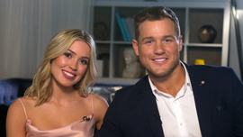 'Bachelor' star Colton Underwood and Cassie Randolph split: 'This isn't the end of our story'