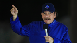 Nicaragua opposition eyes imminent deal on prisoner releases