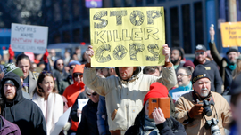 Protests held in Pittsburgh after cop cleared in shooting