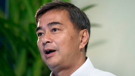 AP Interview: Thai PM hopeful wants constitutional changes